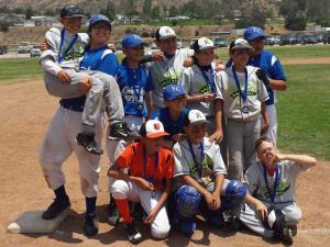 Reapers Baseball Inc, 6u-12u Coed Baseball/Travel Ball